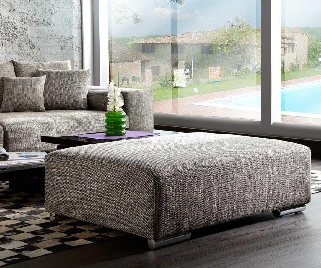 Large Size of Sofa Mit Hocker Xxl Couch Marbeya Hellgrau 285x115 Inklusive Big Marken Graues Ligne Roset 3 2 1 Sitzer Bett 120x200 Bettkasten Arten Schubladen 160x200 Sofa Sofa Mit Hocker