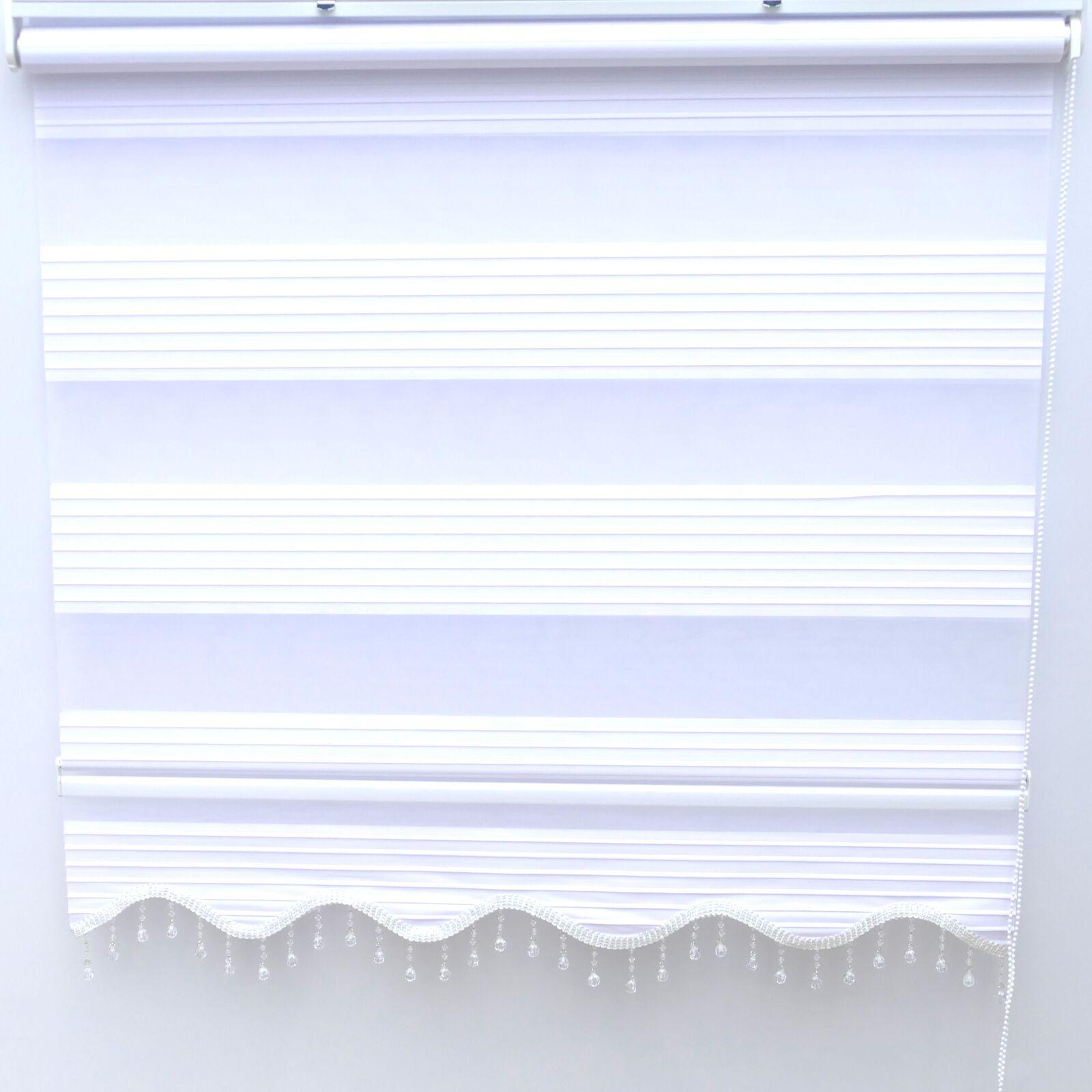 Full Size of Rollo Fenster Doppelrollo Milano Weiss Klemmfiduorollo Tr Fliegengitter Einbau Folie Für De Insektenschutz Wohnzimmer Sichtschutzfolie Landhaus Runde Türen Fenster Rollo Fenster