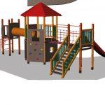 Spielanlage Garten Kita Bonn Outdoor Set 47 Kindergarten Spielturm Holzhaus Spielhaus Holz Loungemöbel Gewächshaus Kletterturm Leuchtkugel Lärmschutz Garten Spielanlage Garten