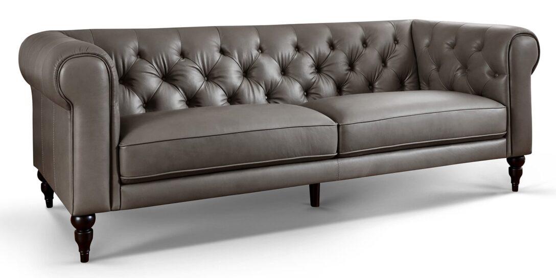 Large Size of Couch Grau 2 Und 3 Sitzer Sofa Leder Ikea Samt Retro Kingsley 3 Sitzer Nino Schwarz/grau Chesterfield Ledersofa Hudson Erpo Kunstleder Mit Hocker Riess Sofa Sofa 3 Sitzer Grau