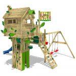 Spielanlage Garten Klettergerst Smart Treetop Kinderspielturm In 2020 Spielturm Relaxsessel Aldi Sichtschutz Im Lounge Möbel Spielhaus Gartenüberdachung Garten Spielanlage Garten