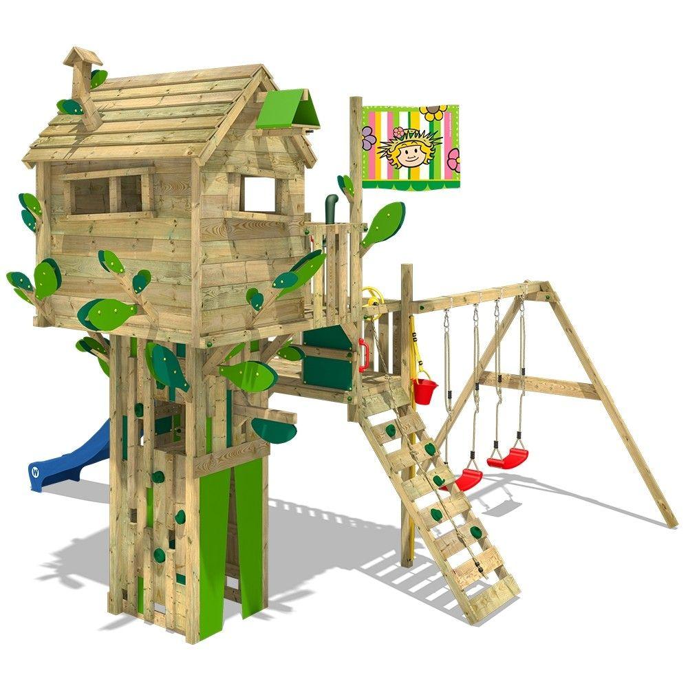 Full Size of Spielanlage Garten Klettergerst Smart Treetop Kinderspielturm In 2020 Spielturm Relaxsessel Aldi Sichtschutz Im Lounge Möbel Spielhaus Gartenüberdachung Garten Spielanlage Garten