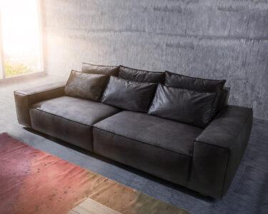 Delife Sofa Sofa Delife Sofa Big Sofa Violetta 310x135 Braun Antik Optik Hocker Big Couch Clovis Xxl Life Coach Silas Gelb Kolonialstil Samt Kunstleder Weiß Togo 2 Sitzer Mit