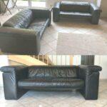Rolf Benz Leder Sofa Couch Grau Blau Verstellbare Rckenlehne In Bezug Echtleder 3 2 1 Sitzer Chesterfield Günstig Copperfield Esszimmer Beziehen Weiches Sofa Sofa Grau Leder