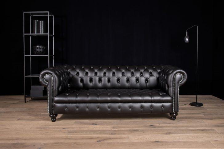 Medium Size of Chesterfield Sofa All Black Interior Design Von Wilmowsky Leder U Form Mit Holzfüßen Erpo Schilling Chippendale Ausziehbar Zweisitzer Barock Petrol 3 Sitzer Sofa Chesterfield Sofa