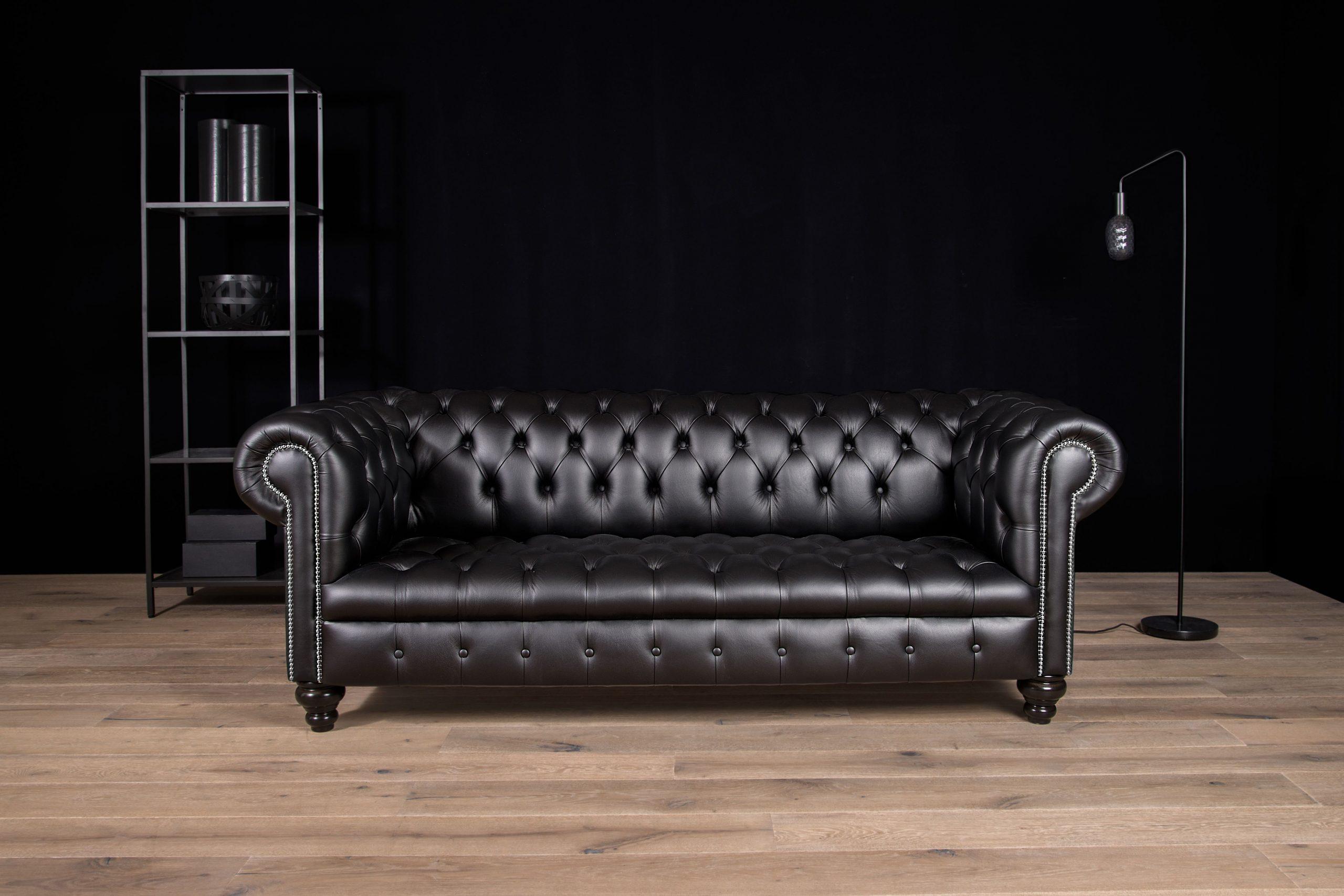 Full Size of Chesterfield Sofa All Black Interior Design Von Wilmowsky Leder U Form Mit Holzfüßen Erpo Schilling Chippendale Ausziehbar Zweisitzer Barock Petrol 3 Sitzer Sofa Chesterfield Sofa