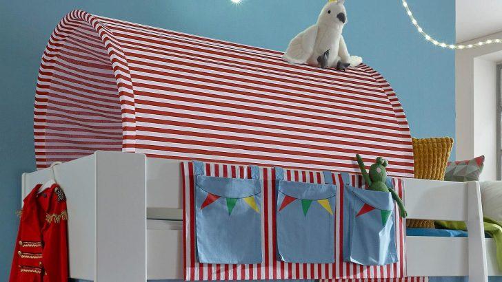 Medium Size of Steens Bett Hochbett For Kids Wei Mdf Vorhnge Zirkus 90x200 Cm Boxspring Landhausstil Balinesische Betten Weißes 160x200 Mit Gepolstertem Kopfteil Liegehöhe Bett Steens Bett