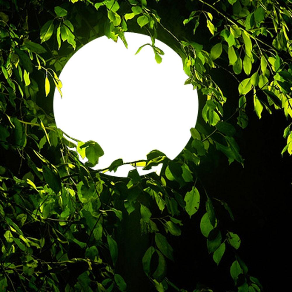 Full Size of Sluce Hnge Globe Kugellampe Mit 12 Meter Kabel 30cm 10818 Trennwand Garten Beistelltisch Lärmschutzwand Spielhaus Holz Aufbewahrungsbox Kinderspielturm Lounge Garten Kugelleuchte Garten