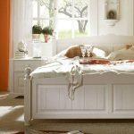Bett Landhaus Bett Betten Für Teenager Einfaches Bett 120x200 Coole Günstig Kaufen Weiß Bambus Konfigurieren Jensen Prinzessinen Weiße Mit Schubladen Tatami 140x200