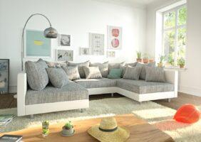 Modulares Sofa