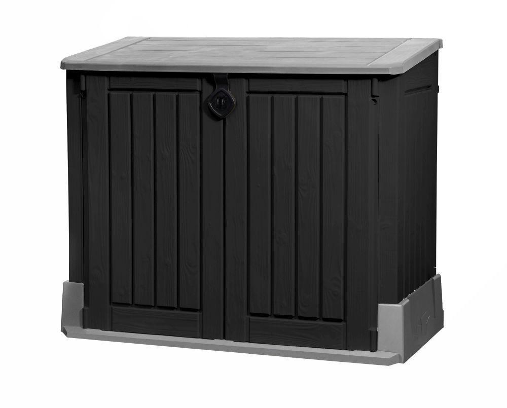 Full Size of Aufbewahrungsbox Garten Aufbewahrungsboxen Wetterfest Obi Lidl Metall Aldi Nord Sunfun Neila Garten Aufbewahrungsbox Xxl Wasserdicht Klein Hofer 2019 Tepro Garten Aufbewahrungsbox Garten