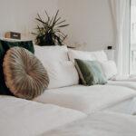 Weißes Sofa Sofa 5 Tipps Wie Du Frischen Wind In Deine Wohnung Bringst Mit Chesterfield Sofa Günstig Big L Form Hersteller Tom Tailor Copperfield 3er Landhaus Stoff