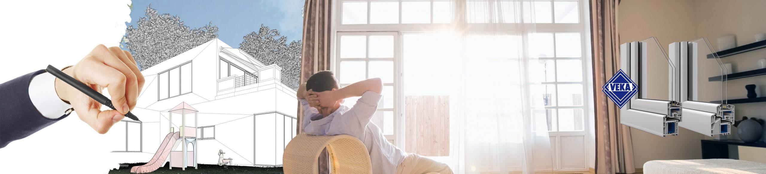 Full Size of Fenster Veka Kaufen Softline 82 Aus Polen Erfahrungen Test 76 Md Einstellen 70 Ad In Premium Qualitt Online Sonnenschutzfolie Fliegennetz Welten Rollos Ohne Fenster Fenster Veka