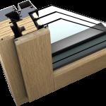 Aluminium Fenster Holz Alu Der Anderen Art Mit Schichtholz Kern Bodentiefe Standardmaße Sonnenschutz Innen Sichtschutzfolie Felux Einbruchsicherung Fenster Aluminium Fenster