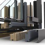Holz Alu Fenster Fenster Holz Aluminium Fenster Hf 410 Von Internorm Youtube Jalousie Esstisch Rustikal Günstige Vollholzküche Folie Für Austauschen Kosten Kunststoff Gitter
