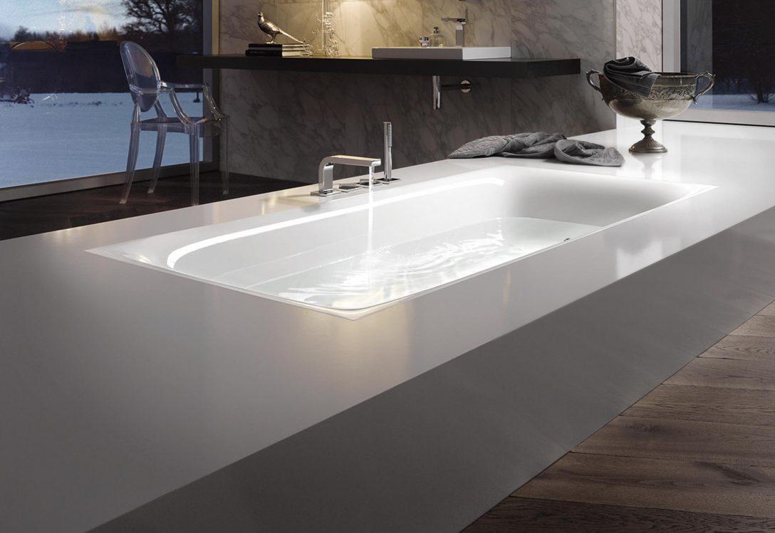 Large Size of Bette Form Badewanne 180x80 Starlet Oval Stahl Lux Silhouette Comodo Betteluvon Stylepark Betten Für übergewichtige Designer Schlafzimmer Günstig Kaufen Bett Badewanne Bette