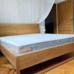 200x200 Bett Pure Oak 102 N51e12 Design Manufacture Tagesdecken Für Betten Jugend 160x200 Schramm Niedrig Mädchen Funktions Antike Sofa Mit Bettfunktion Bett 200x200 Bett