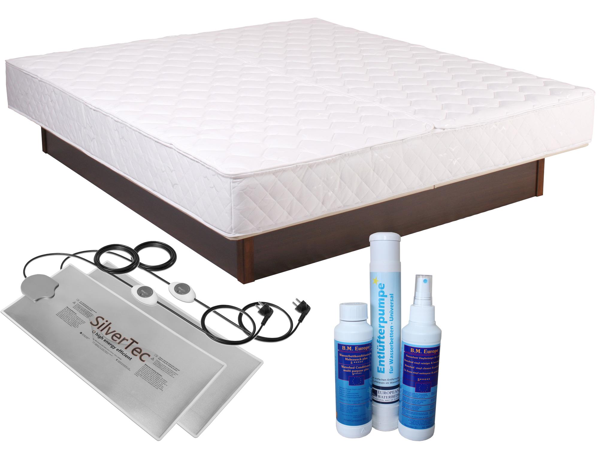 Full Size of Wasserbett Innocent Betten Coole Bette Starlet Bett 90x190 Massivholz 100x200 Ebay Außergewöhnliche Floor Keilkissen Sonoma Eiche 140x200 160x200 Mit Bett Wasser Bett