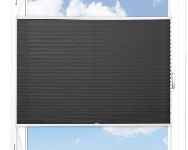 Plissee Fenster Fenster Plissee Fenster Montage Ohne Bohren Montageanleitung Plissees Ikea Klemmen Ins Zum Montieren Amazon Fensterrahmen Innen Casa Pura Rollo Magic Viele Gren 7
