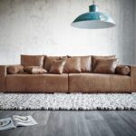 Big Sofa Mit Hocker Sofa Xxl Couch Marbeya Braun 285x115 Cm Antik Optik Mit Kissen Bigsofa 2er Sofa Grau Kolonialstil Bettfunktion Kleines Wohnzimmer überzug Betten Aufbewahrung