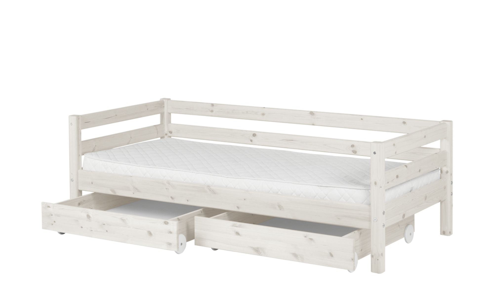 Full Size of Bett Massivholz Poco Betten Bette Badewannen Altes Weiß 90x200 2x2m Amazon Mit Stauraum 160x200 Billerbeck Aufbewahrung Komplett Ohne Kopfteil Rückwand Bett Kiefer Bett 90x200