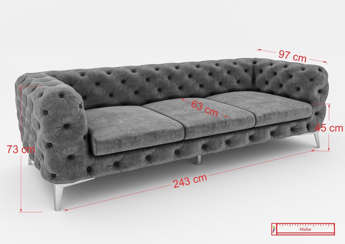 Full Size of Vienna International Furniture Mega Sofa Kleines Lounge Garten 3 Sitzer Bunt Kissen Cassina Stoff Grau Schlaffunktion Bezug Sofa Sofa Samt