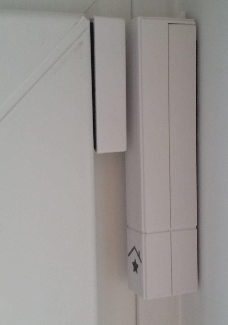 Medium Size of Fenster Alarmanlage Landi Test Mit Fernbedienung Bauhaus Funk App Ratgeber Tr Und Fenstersensor Fr Alarmanlagen Kaufberatung Verdunkeln Konfigurieren Schüco Fenster Fenster Alarmanlage