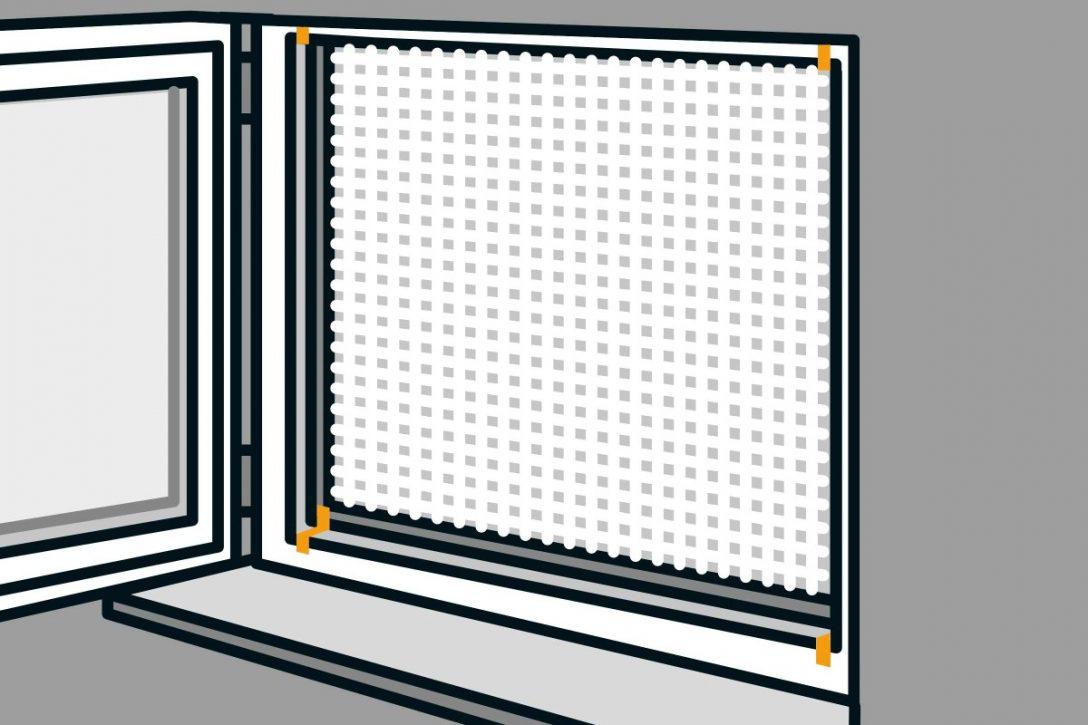 Large Size of Fenster Konfigurieren Putzen Sichtschutz Für Insektenschutz Einbruchschutzfolie Günstig Kaufen Stores Einbruchschutz Nachrüsten Abus Mit Lüftung Schüco Fenster Insektenschutz Fenster