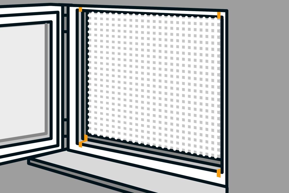 Full Size of Fenster Konfigurieren Putzen Sichtschutz Für Insektenschutz Einbruchschutzfolie Günstig Kaufen Stores Einbruchschutz Nachrüsten Abus Mit Lüftung Schüco Fenster Insektenschutz Fenster