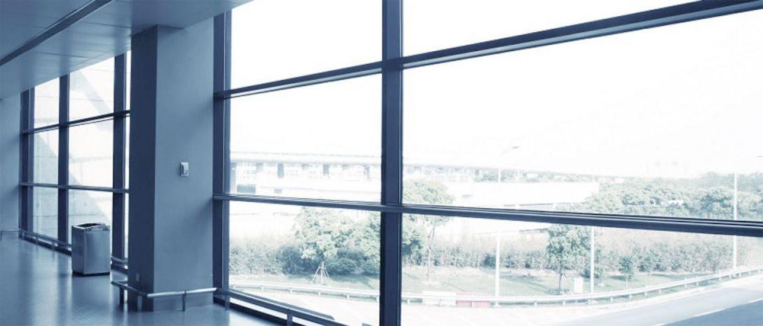Large Size of Folie Für Fenster Folierung Fr Verglasung Heindl Druck Werbung Gmbh Sicherheitsfolie Test Rc 2 Runde Deko Küche Velux Rollo Anthrazit Absturzsicherung Fenster Folie Für Fenster