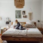 Großes Bett Bett Unser Groes Familienbett Aus Massivholz Von Ekomia Tojo V Bett Günstige Betten 180x200 Weiße 120x200 Dormiente Weiß 2m X 160x200 Mit Lattenrost Und Matratze