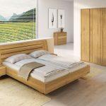 Eichenbett Bettina Betten Günstig Kaufen 180x200 Bett Eiche Schlicht Nussbaum Mit Bettkasten 140x200 Ausziehbares Einfaches Weiß 160x200 Tempur Konfigurieren Bett Bett 220 X 200