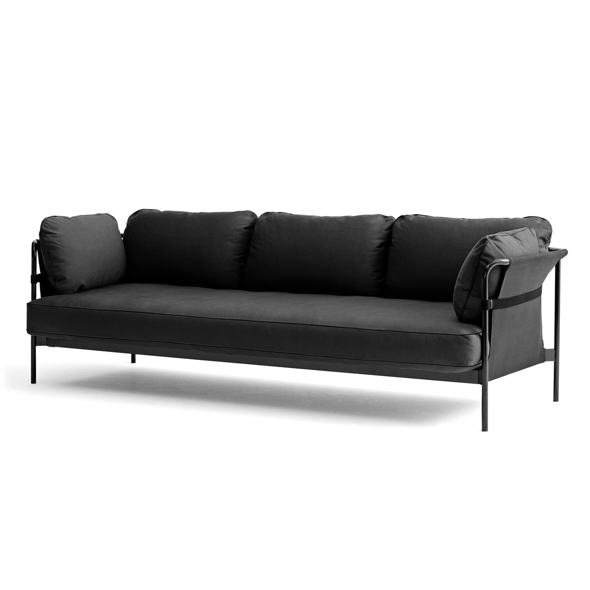 Full Size of Can Sofa 3 Sitzer Von Hay Connox Xxxl 2 Mit Schlaffunktion Xxl Grau U Form Grün Vitra Franz Fertig Günstige Büffelleder Big Kolonialstil Sofa Sofa 3 Sitzer Grau