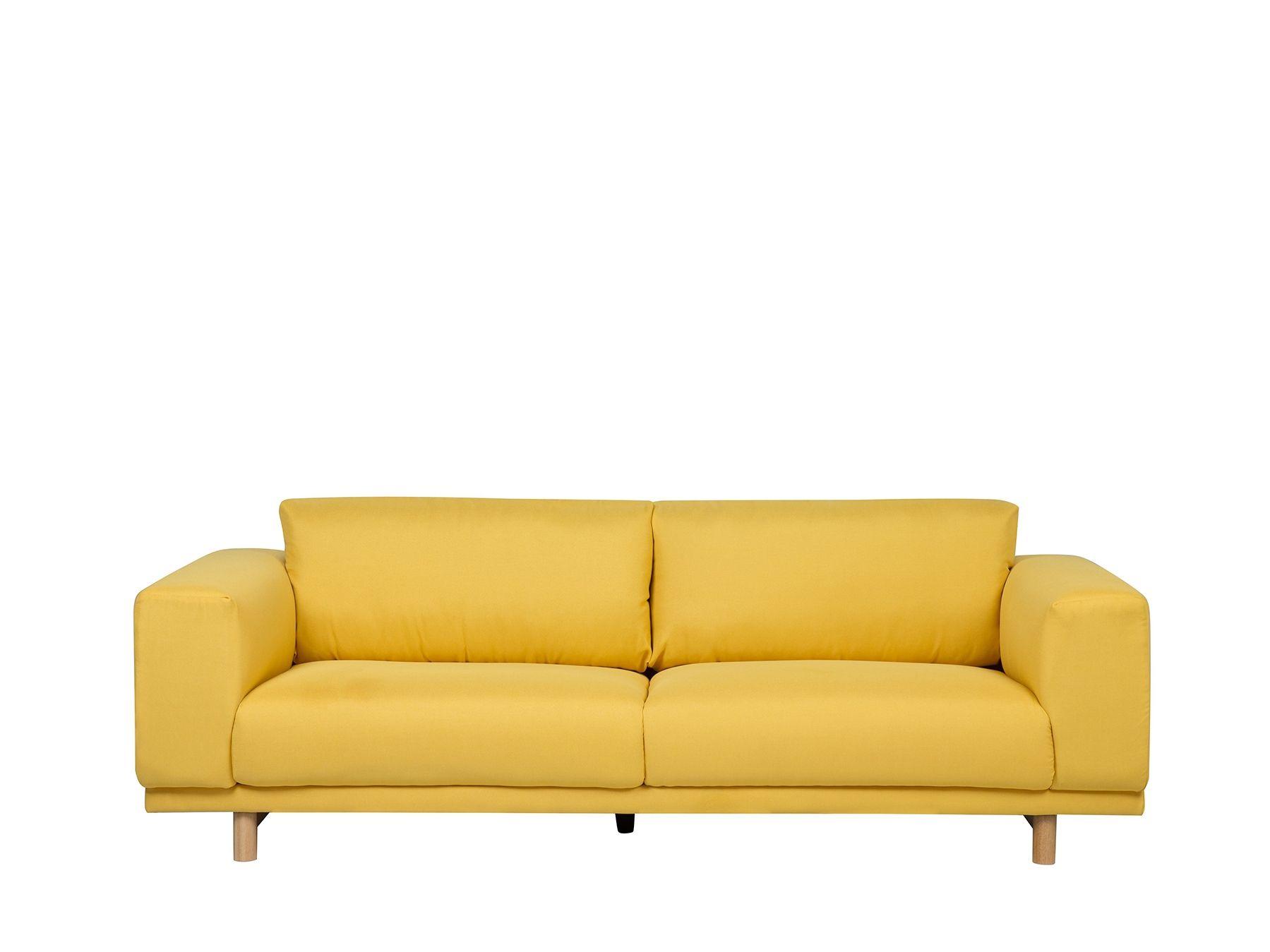 Full Size of Sofa Gelb 3 Sitzer Polsterbezug Nivala Mbel Microfaser Kunstleder Liege Le Corbusier L Mit Schlaffunktion Beziehen Spannbezug Bettfunktion Lila Natura Neu Sofa Sofa Gelb
