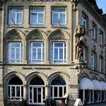 Fenster Trier Fenster Fenster Trier Mondos Kaffeehotel Deutschland Bookingcom Rc 2 Verdunkeln Abdichten Dreh Kipp Winkhaus Landhaus Dampfreiniger Jalousie Gitter Einbruchschutz