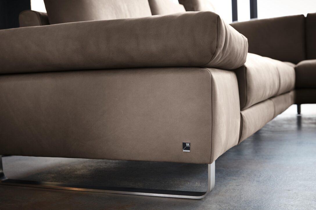 Large Size of Wk Sofa 584 Otis Wohnen Leder In L Form Machalke Leinen Big Mit Hocker Polyrattan Schlaffunktion Großes Barock Günstig Kaufen Sofa Wk Sofa