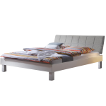 Hasena Soft Line Bett In 180x200 Cm Bettrahmen Noble 14 Kopfteil Malta Barock 200x220 Team 7 Betten Flexa Mit Bettkasten 140x220 Designer 160x200 Rauch Bett 180x200 Bett