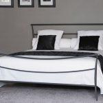 Modernes Bett Bett Modernes Bett Sitges Metallbettenshop Betten Ikea 160x200 Vintage 180x200 Kopfteil Selber Machen Bauen Kleinkind Erhöhtes Für übergewichtige überlänge