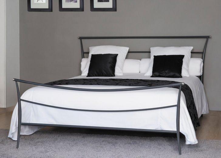 Medium Size of Modernes Bett Sitges Metallbettenshop Betten Ikea 160x200 Vintage 180x200 Kopfteil Selber Machen Bauen Kleinkind Erhöhtes Für übergewichtige überlänge Bett Modernes Bett