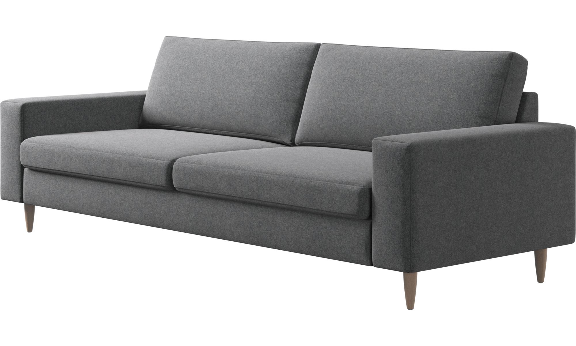 Full Size of Couch Grau 2 Und 3 Sitzer Sofa Leder Mit Schlaffunktion Rattan Ikea Samt Sofas Indivi Boconcept Verstellbarer Sitztiefe Karup Delife Tom Tailor Luxus Inhofer Sofa Sofa 3 Sitzer Grau