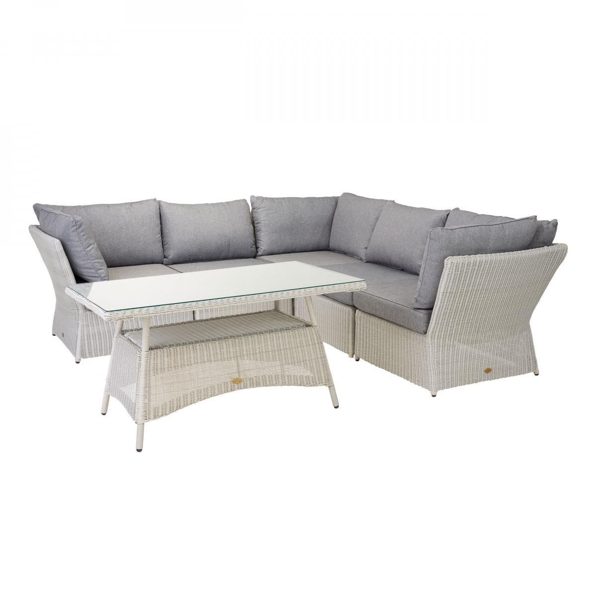 Full Size of Polyrattan Sofa Couch Ausziehbar Gartensofa Grau 2 Sitzer Balkon Outdoor Set Lounge Rattan Tchibo 2 Sitzer Garden Aus 6 Personen Leeds Wei Gartenmbel Delife Sofa Polyrattan Sofa