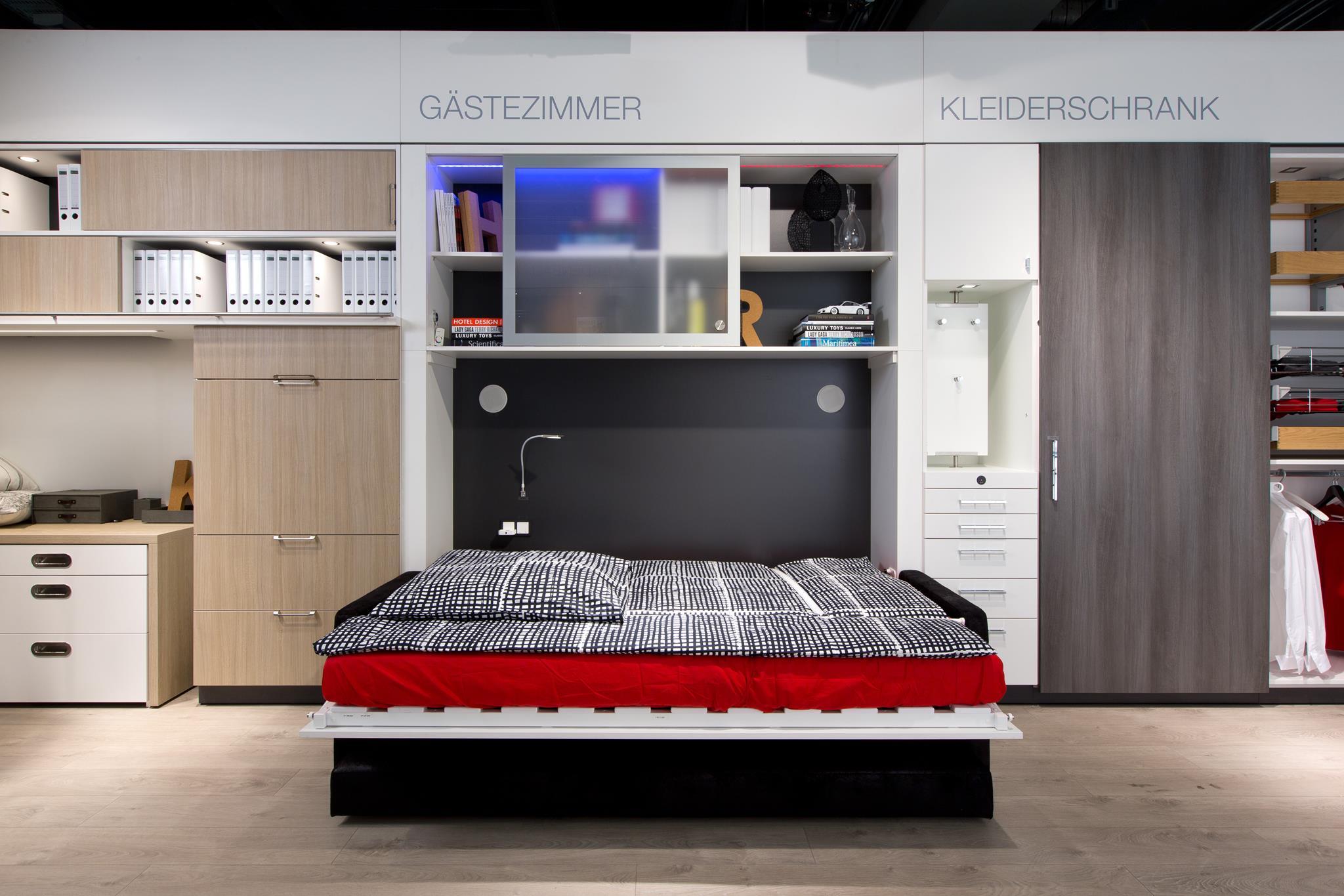 Full Size of Systemmbel Vom Schreiner Zb Einbauschrank Betten überlänge Bett 190x90 Günstige 180x200 Mit Bettkasten 160x200 Zum Ausziehen 200x200 Weiß 220 X 200 Schrank Bett Ausklappbares Bett