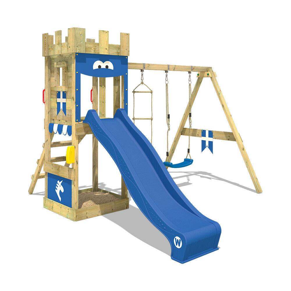 Full Size of Spielturm Garten Bauhaus Gebraucht Holz Test Kinder Obi Selber Bauen Klein Ebay Kleinanzeigen Wickey Ritterburg Knightflyer Klettergerst Schaukel Garten Spielturm Garten