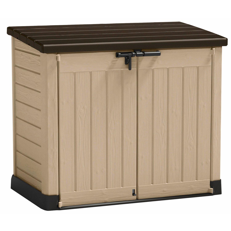 Full Size of Aufbewahrungsbox Garten Ikea Wasserdicht Metall Obi Aldi Hofer Aufbewahrungsboxen Sunfun Neila Garten Aufbewahrungsbox Xxl Lidl Keter Mlltonnenbobeige Kaufen Garten Aufbewahrungsbox Garten