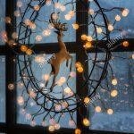 Led Weihnachtsbeleuchtung Fenster Silhouette Pyramide Kabellos Innen Befestigen Ohne Kabel Figuren Fensterbank Bunt Stern Mit Hngen Am Drinnen Schräge Fenster Weihnachtsbeleuchtung Fenster