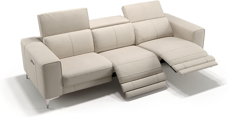 Full Size of Sofa Mit Relaxfunktion Elektrisch Leder 3 Sitzer Xxl Couchgarnitur Ledersofa Tv Elektrischer Sitztiefenverstellung Modulares Garnitur Riess Ambiente Bezug Sofa Sofa Mit Relaxfunktion Elektrisch