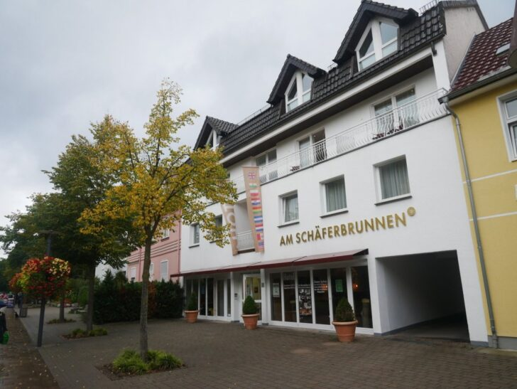 Medium Size of Bad Lippspringe Hotel Wellnessurlaub Baden Württemberg Sri Lanka Rundreise Und Birkenhof Griesbach Waldsee Wellness Wochenende Steckdose Hindelang Bad Bad Lippspringe Hotel