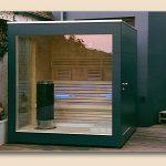 Garten Sauna Bausatz Gartensauna Selber Bauen Forum Saunahaus Ebay Kosten Baugenehmigung Fass Selbst Wandaufbau Anleitung Pdf Gartenhaus Modern Aussensauna Garten Garten Sauna