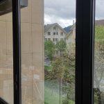 Sonnenschutzfolie Fenster Fenster Sonnenschutzfolie Fenster B80m1 Von Innen Betrachtet Folie Aron Plissee Sichtschutzfolie Für Insektenschutzgitter Mit Eingebauten Rolladen Veka Velux