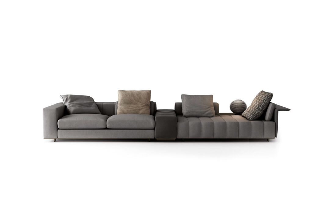 Large Size of Freeman Seating System Sofas De Le Corbusier Sofa Minotti Home Affaire Ottomane Erpo L Mit Schlaffunktion 3 Sitzer Grau Höffner Big Günstiges Halbrundes Sofa Minotti Sofa